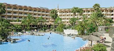 Hotel Puerto Palace Teneriffa Hotelbewertung